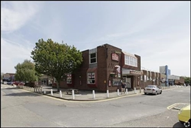 518 SF Shopping Centre Unit for Rent  |  Unit 16, Langney Shopping Centre, Eastbourne, BN23 7RT