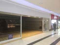 1,434 SF Shopping Centre Unit for Rent  |  Unit 2, Darley Mall, Kirkgate Shopping Centre, Bradford, BD1 1TQ