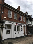 1,537 SF High Street Shop for Sale  |  14 High Street, Marlborough, SN8 1AA