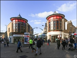 2,153 SF Shopping Centre Unit for Rent  |  Fremlin Walk Shopping Centre, Maidstone, ME14 1QT