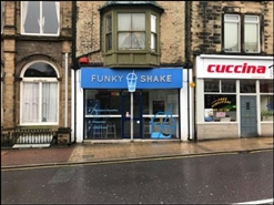 284 SF High Street Shop for Rent  |  13 Lowtown, Pudsey, LS28 7BQ