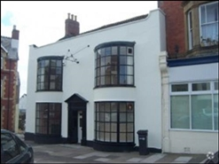 460 SF High Street Shop for Rent  |  58 Fore Street, Chard, TA20 1QA