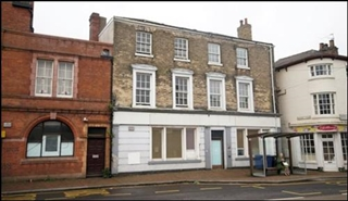 2,302 SF High Street Shop for Rent  |  9 - 10 Market Place, Market Rasen, LN8 3HR