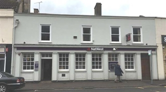 2,835 SF High Street Shop for Sale  |  26 High Street, Keynsham, BS31 1DZ