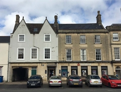 5,040 SF High Street Shop for Sale  |  77 Broad Street, Chipping Sodbury, BS37 6AL