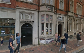 285 SF High Street Shop for Rent  |  76 HIGH STREET, EPSOM, KT19 8BA