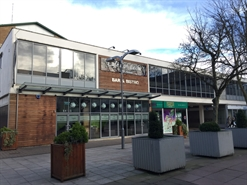 920 SF Shopping Centre Unit for Rent  |  12 Spencer Court, Corby, NN17 1NU