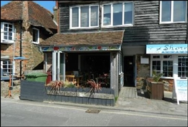 647 SF High Street Shop for Rent  |  57 Shore Road, Chichester, PO20 8DY