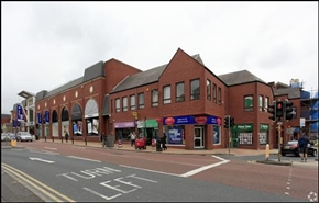 2,628 SF Shopping Centre Unit for Rent  |  Unit 3.10, Fishergate Centre, Preston, PR1 8BN