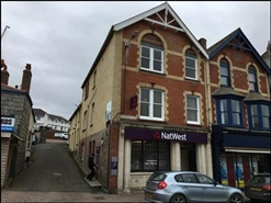 708 SF High Street Shop for Rent  |  11 The Strand, Bude, EX23 8BD