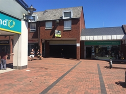 1,145 SF Shopping Centre Unit for Rent  |  Unit 5, Harpurhey, M9 4DH