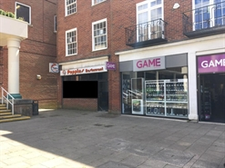 1,594 SF High Street Shop for Rent  |  66 Howardsgate, Welwyn Garden City, AL8 6BP