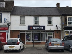 1,662 SF High Street Shop for Sale  |  37 High Street, Wootton Bassett, SN4 7BJ