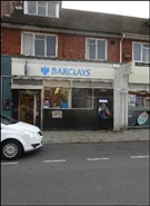 1,099 SF High Street Shop for Rent  |  17 Frimley High Street, Frimley, GU16 7HN