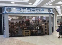 4,528 SF Shopping Centre Unit for Rent | Unit 31-35, Guildhall Shopping Centre, Stafford, ST15 8AU