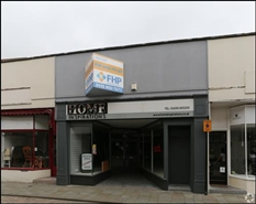 3,476 SF High Street Shop for Rent  |  15 Balderton Gate, Newark On Trent, NG24 1UE