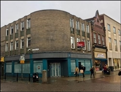 1,299 SF High Street Shop for Rent  |  16A - 16B Baxtergate, Doncaster, DN1 1JU