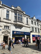 2,743 SF High Street Shop for Rent  |  16-17 Kirkgate, Leeds, LS1 6BY