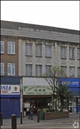 1,315 SF High Street Shop for Rent  |  30 Shenley Road, Borehamwood, WD6 1DR