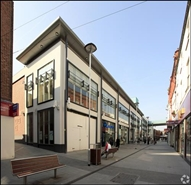1,375 SF Shopping Centre Unit for Rent  |  Unit 22, George Street, Stamford Quarter, Altrincham, WA14 1RH