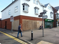 3,764 SF High Street Shop for Rent  |  42 Cheriton High Street, Folkestone, CT19 4ET