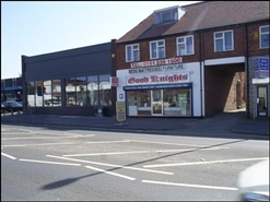 652 SF High Street Shop for Rent  |  424 Chester Road, Ellesmere Port, CH66 3RB