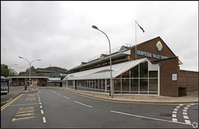 2,287 SF Shopping Centre Unit for Rent | 18a, Hempstead Valley Shopping Centre, Gillingham, ME7 3PD