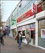571 SF Shopping Centre Unit for Rent  |  Unit 150, The Centre, The Centre, Feltham, TW13 4GU