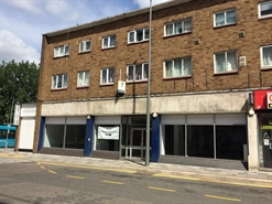 3,026 SF High Street Shop for Rent  |  18-22 Bridge Street, Hemel Hempstead, HP1 1EF