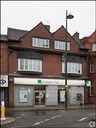 1,598 SF High Street Shop for Rent  |  855 Stockport Road, Manchester, M19 3PW