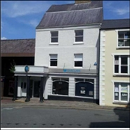 1,234 SF High Street Shop for Rent  |  10 Hall Square, Denbigh, LL16 3PB