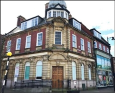 1,980 SF High Street Shop for Rent  |  6 Clifton Square, Lytham St Annes, FY8 5JU