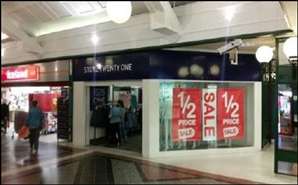 6,155 SF Shopping Centre Unit for Rent  |  Unit 27, St Johns Walk, Colchester, CO2 7AL