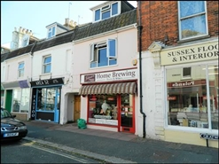 1,240 SF High Street Shop for Sale  |  2 Gratwicke Road, Worthing, BN11 4BH