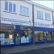 1,742 SF High Street Shop for Sale  |  113 Springfield Road, Windsor, SL4 3PZ