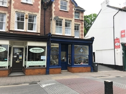 Out of Town Shop for Rent | 69 Winner Street, Paignton, TQ3 3BW