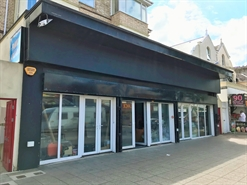High Street Shop for Rent  |  58-64 Torbay Road, Paignton, TQ4 6AL