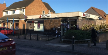 1,515 SF High Street Shop for Rent  |  53 Market Street, Kingswinford, DY6 9LD