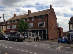 High Street Shop for Rent | 13-17 Collier Row Road, Collier Row, RM5 3NP