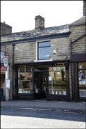 365 SF High Street Shop for Rent  |  38 Bridge Street, Ramsbottom, BL0 9AQ