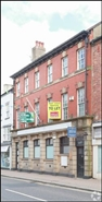 1,027 SF High Street Shop for Rent  |  58 High Street, Knaresborough, HG5 0EB