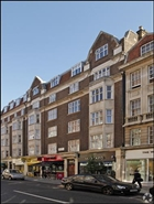 625 SF High Street Shop for Rent  |  13 - 13A Marylebone High Street, London, W1U 4NS