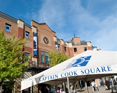 1,156 SF Shopping Centre Unit for Rent  |  Unit 8, Captain Cook Square, Middlesbrough, TS1 5UA