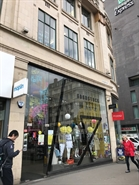 1,105 SF High Street Shop for Rent  |  6a Oxford Road, Manchester, M1 5QA