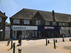 4,189 SF High Street Shop for Sale  |  110-112 The Square, Weoley Castle, B29 5PT