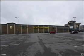 2,032 SF Retail Park Unit for Rent  |  The Victoria Centre, Bradford, BD8 9BN