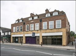 2,217 SF High Street Shop for Rent  |  1660 High Street, Knowle, Solihull, B93 0LY