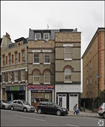 1,097 SF High Street Shop for Sale  |  2 Station Road, Barnet, EN5 1QW
