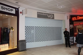 1,419 SF Shopping Centre Unit for Rent  |  42 Queens Arcade (Unit 7) Queen Street, Cardiff, CF10 2BY