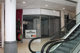 346 SF Shopping Centre Unit for Rent | 38A Queens Arcade (Unit 3A) Queen Street, Cardiff, CF10 2BY